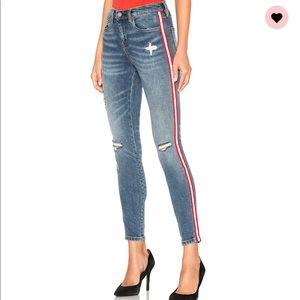 BlankNYC revolve skinny jeans